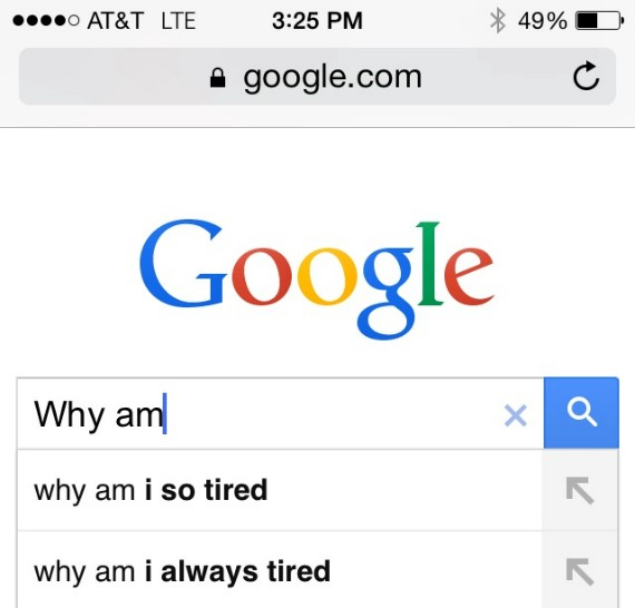 Here S What Happens When You Type Why Am Into Google In New York You know in the basketball court, anyone can be my english teacher even kids when i do. here s what happens when you type why