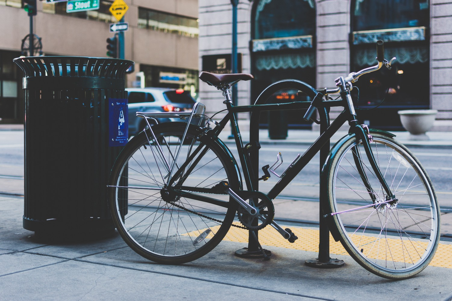 Why Ditching Your Car for a Bike is a Good Option - Thrive