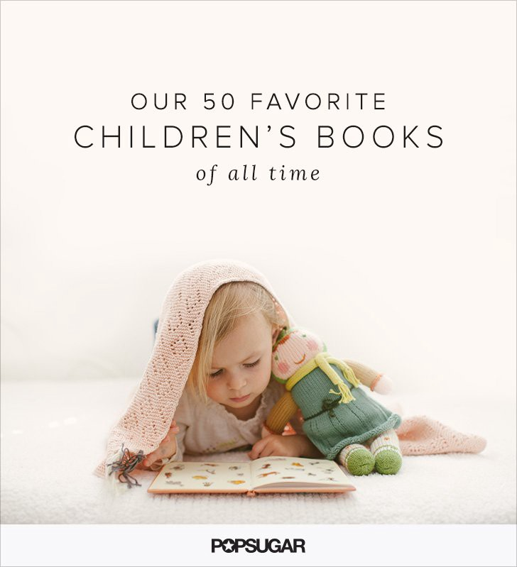 Read All About It Our 50 All Time Favorite Children S Books