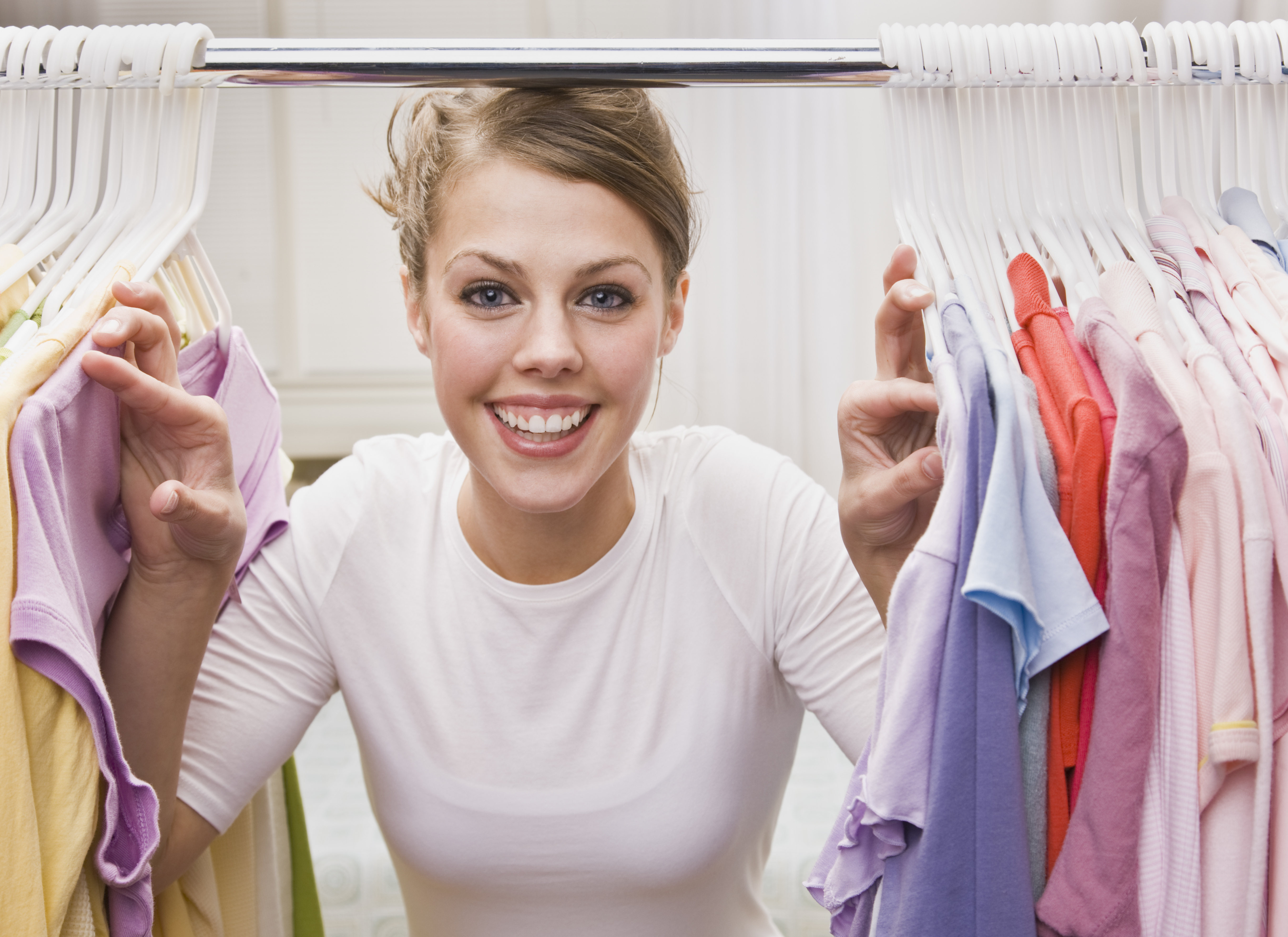 f7aab08868 How to Make Your Wardrobe Part of Your Self-Care