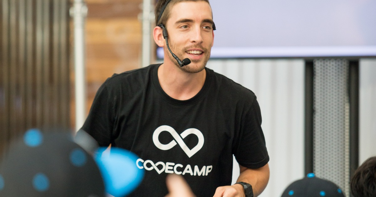 Australian Startup Code Camp Aims To Change The World Teaching