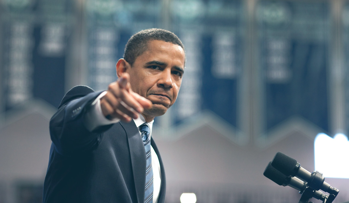 Be a Good Speaker like Barack Obama: Masterclass in