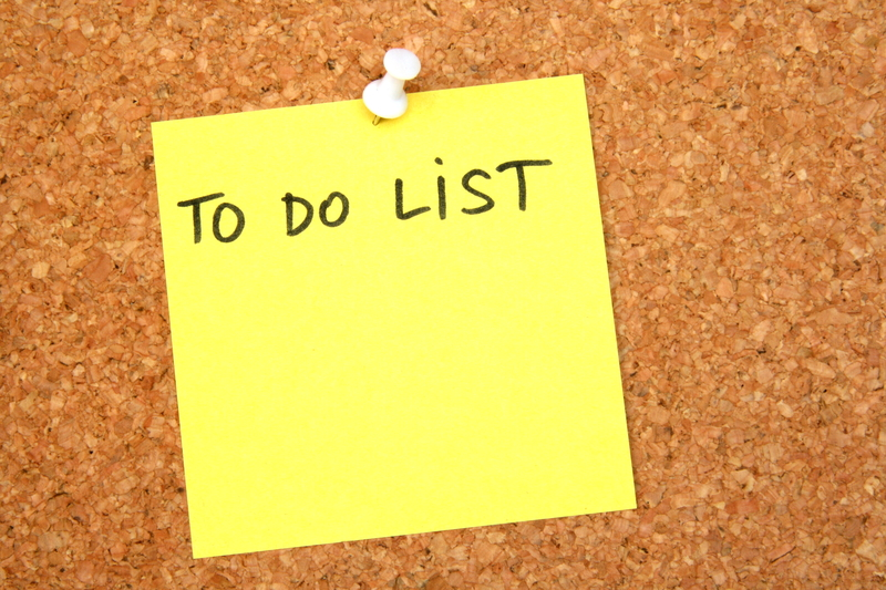 get the best out of your to do list with these tips