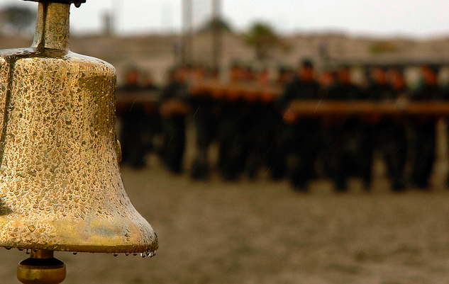 Ring the Bell - Thrive Global