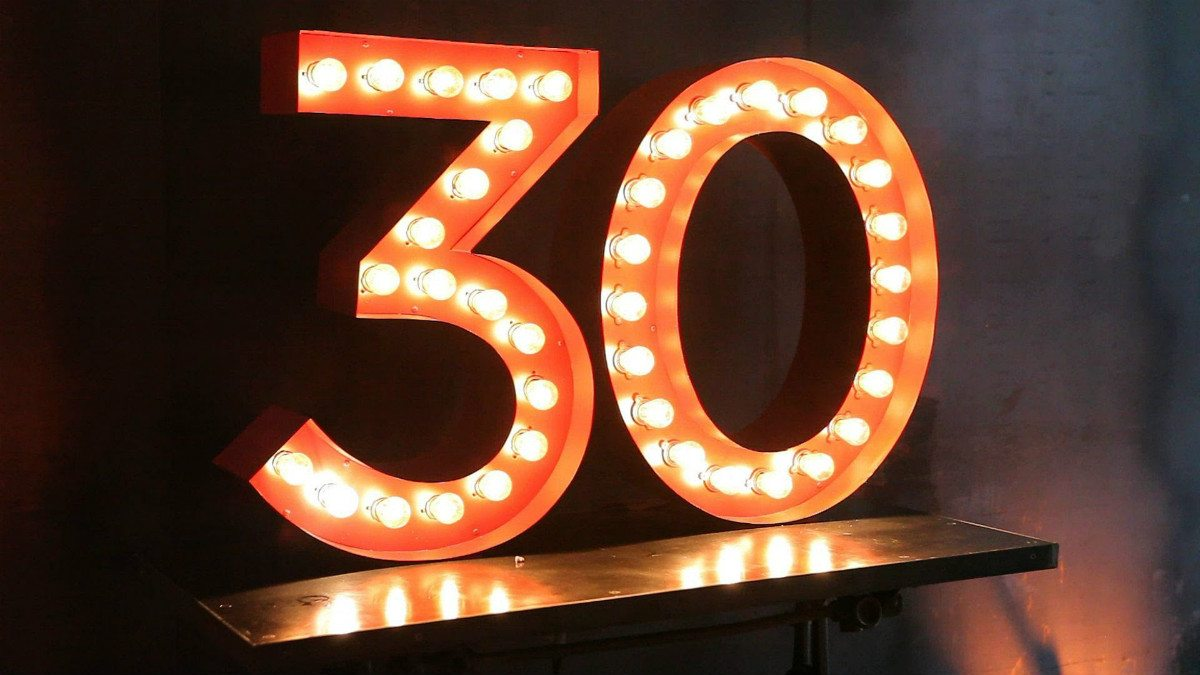 30 Things You Must Do Before You Turn 30