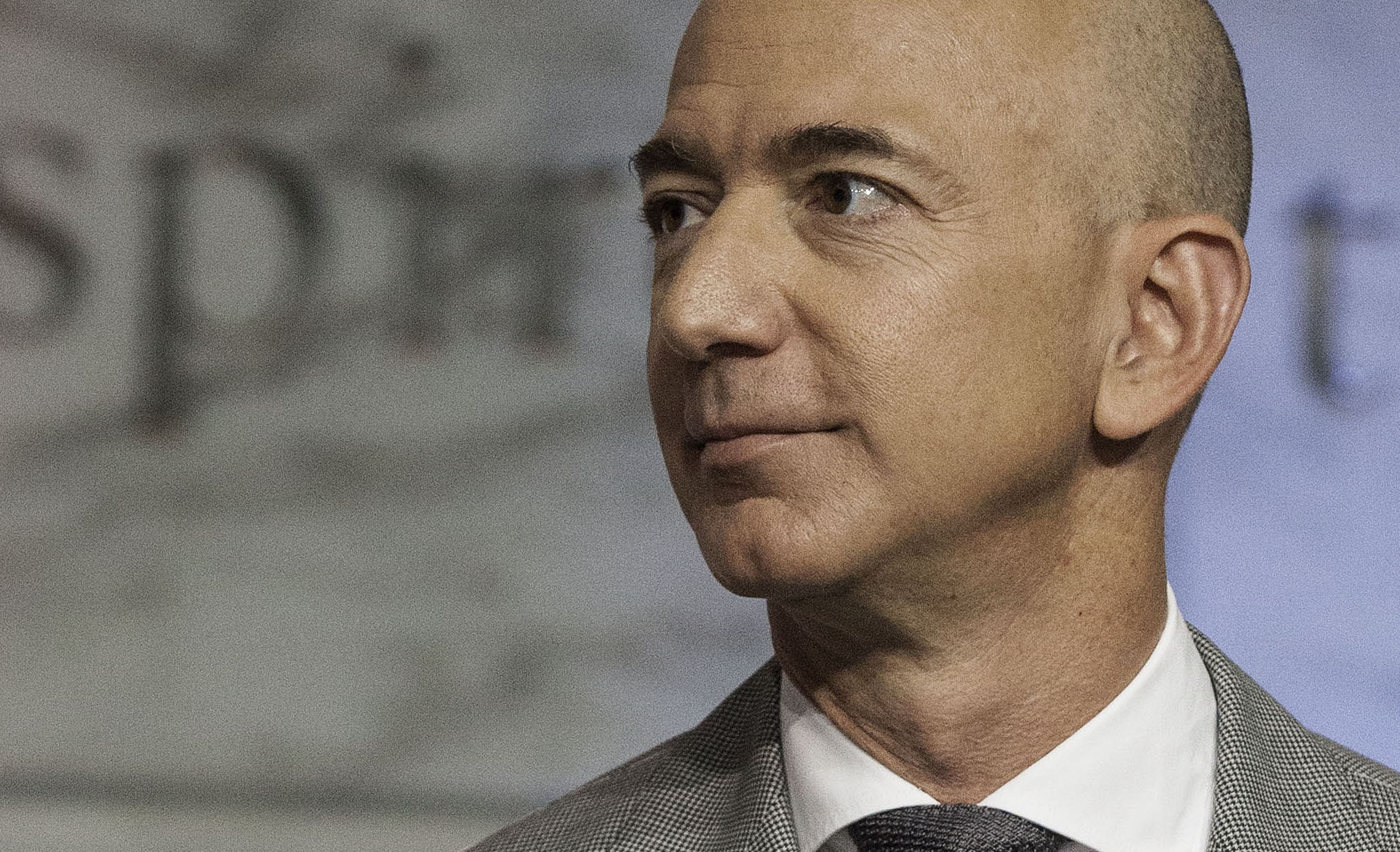 The Question Jeff Bezos Asked Himself Before Launching Amazon