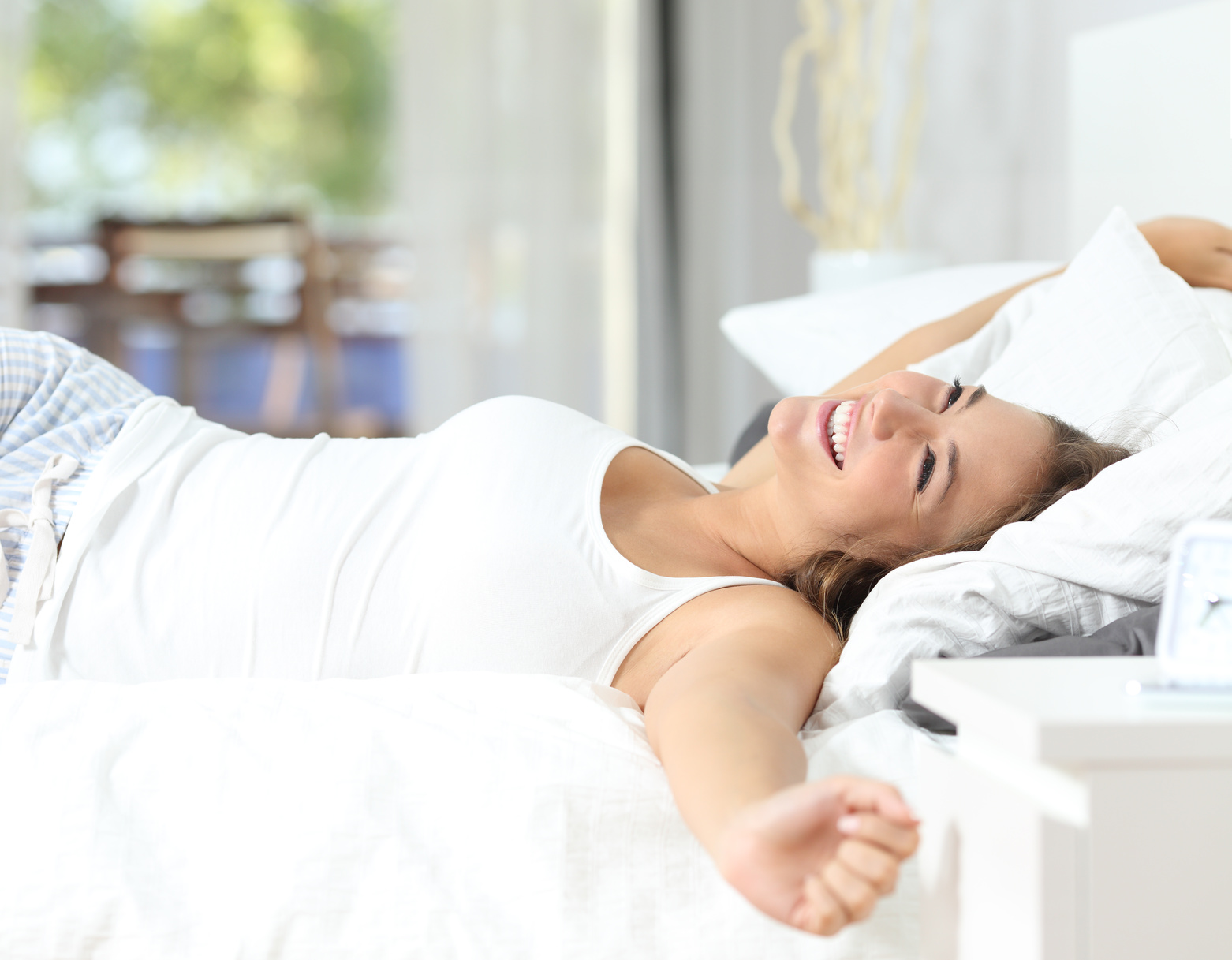 Back Pain Insomnia How To Sleep Better With 4 Tips