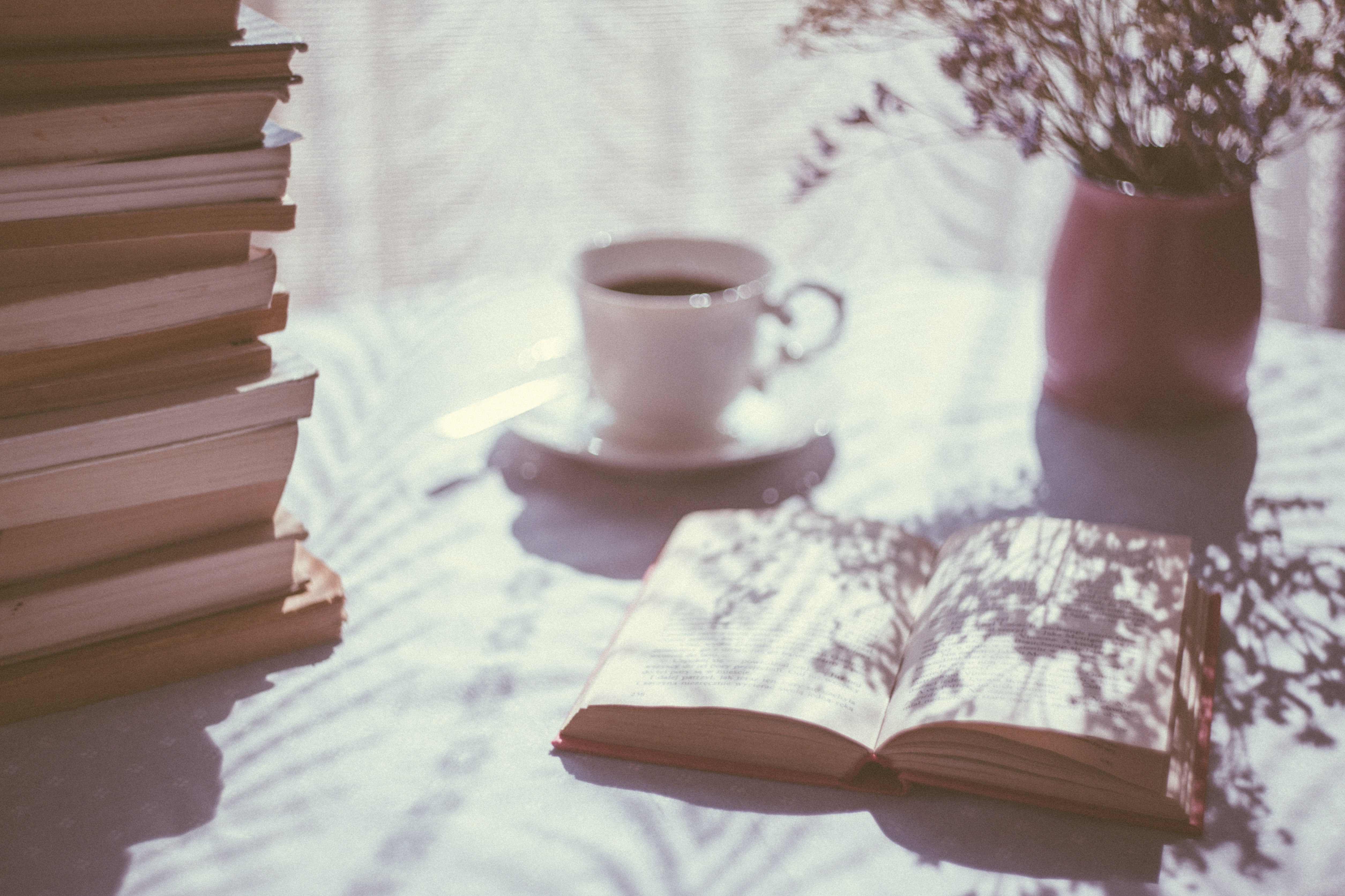 The 22 Books to Read Before You Quit Your Job