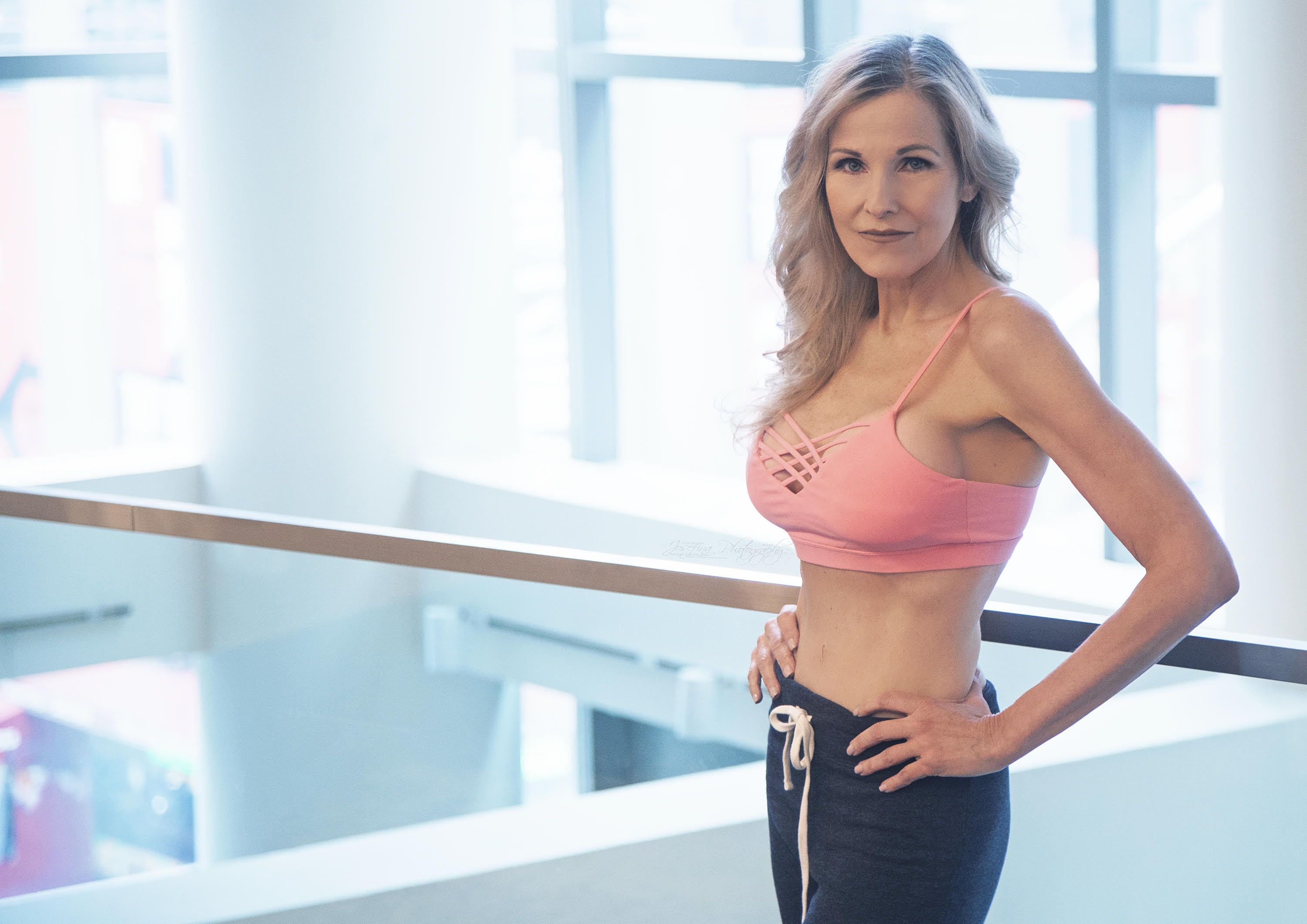 a9c026053 4 Reasons Why All Breasts in a Sports Bra Matter - Thrive Global