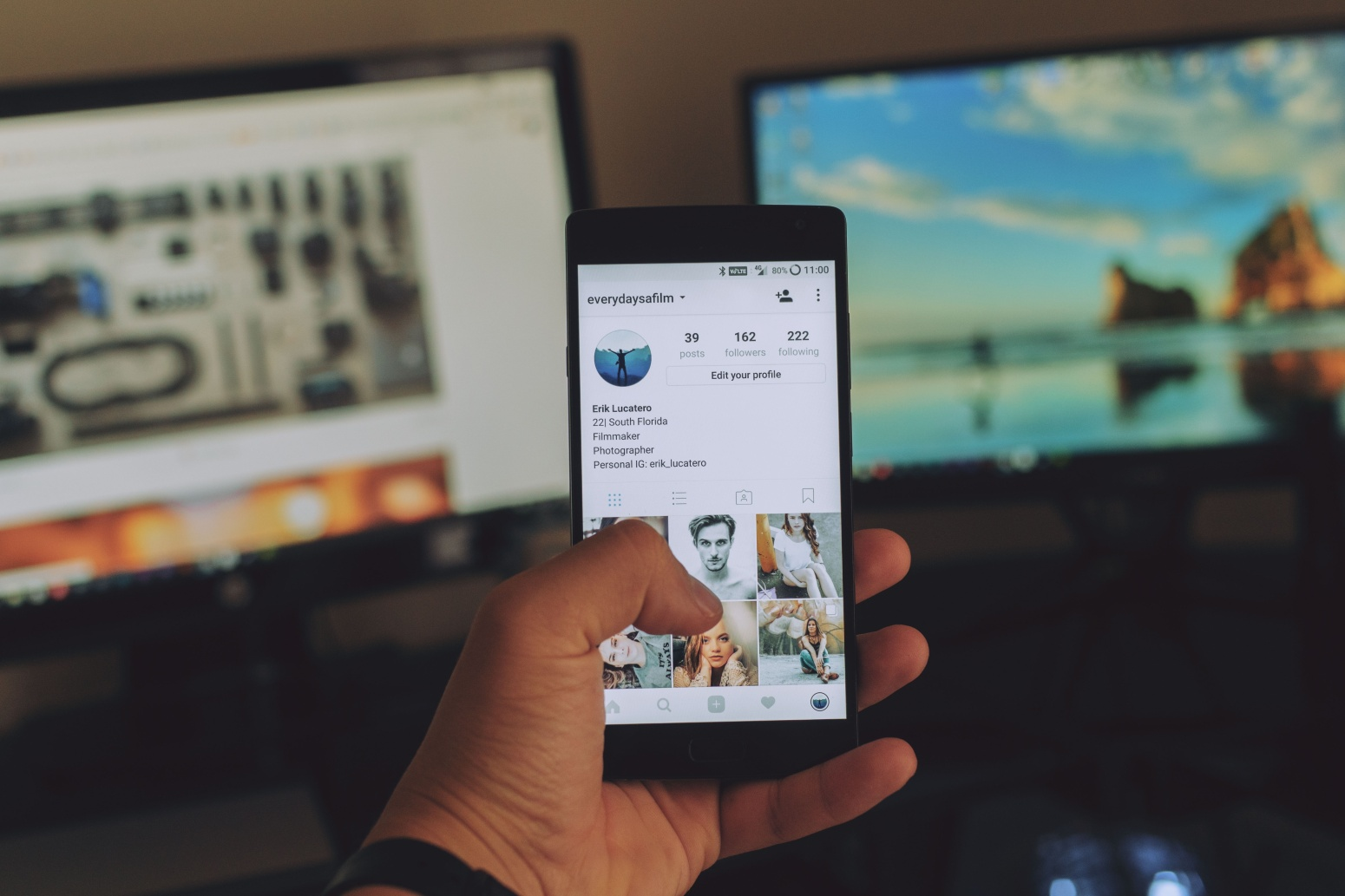How to Use Social Media and Streaming Habits to Inspire You