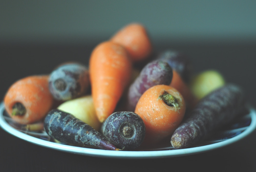 Eat One of These a Day to Restore Your Gut Health and