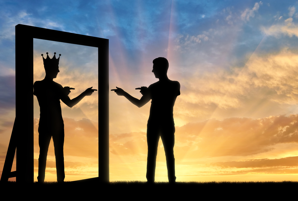 How to spot the 'narcissist' in yourself or others - Thrive