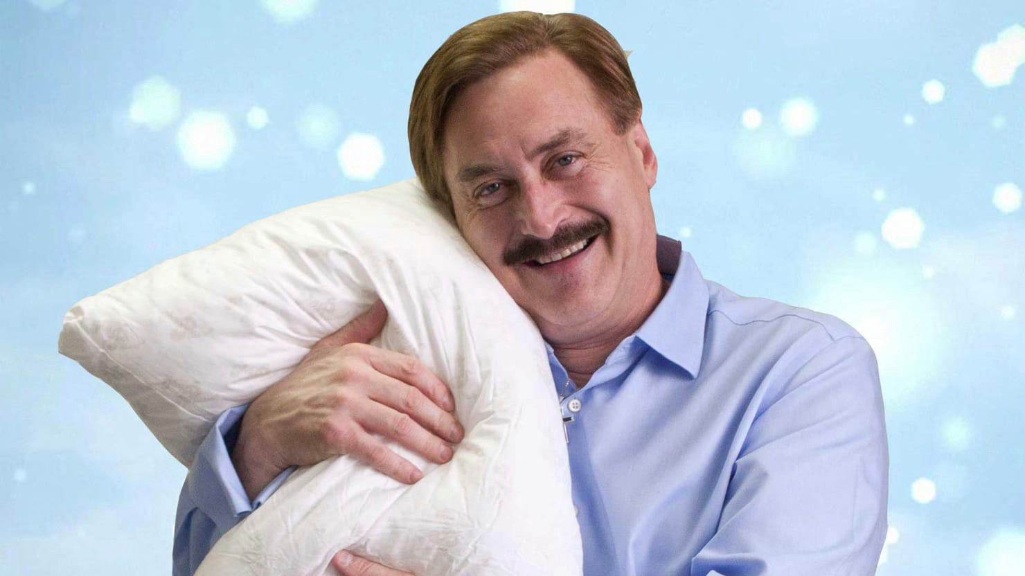 Image result for mike lindell