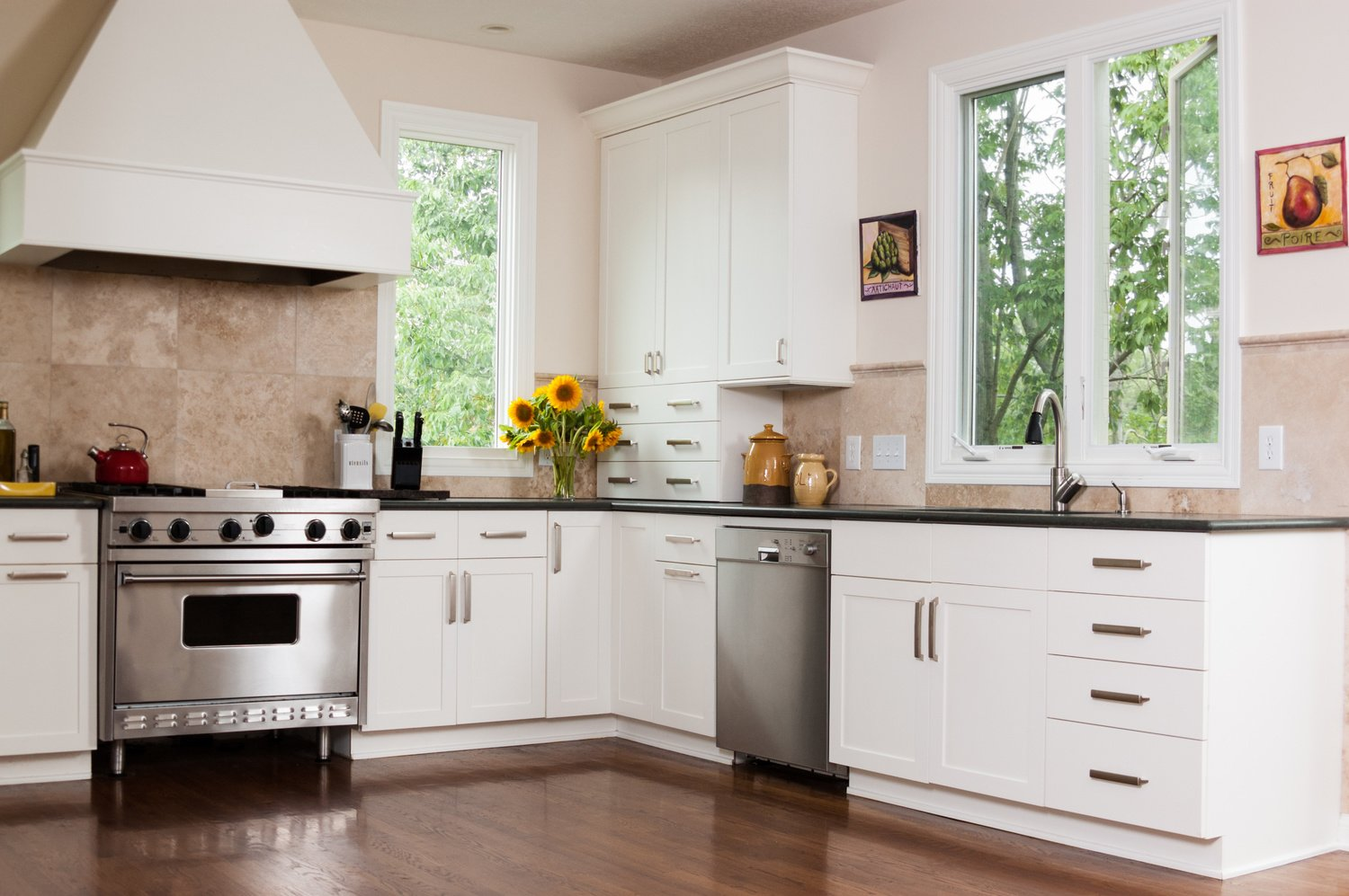 10 Reasons Why Cleaning the Kitchen is Necessary for Better Health ...