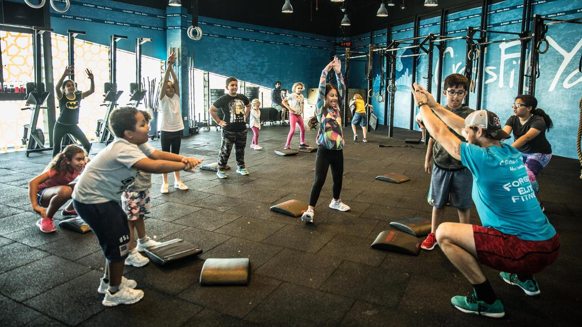 At What Age Should You Start Strength Training