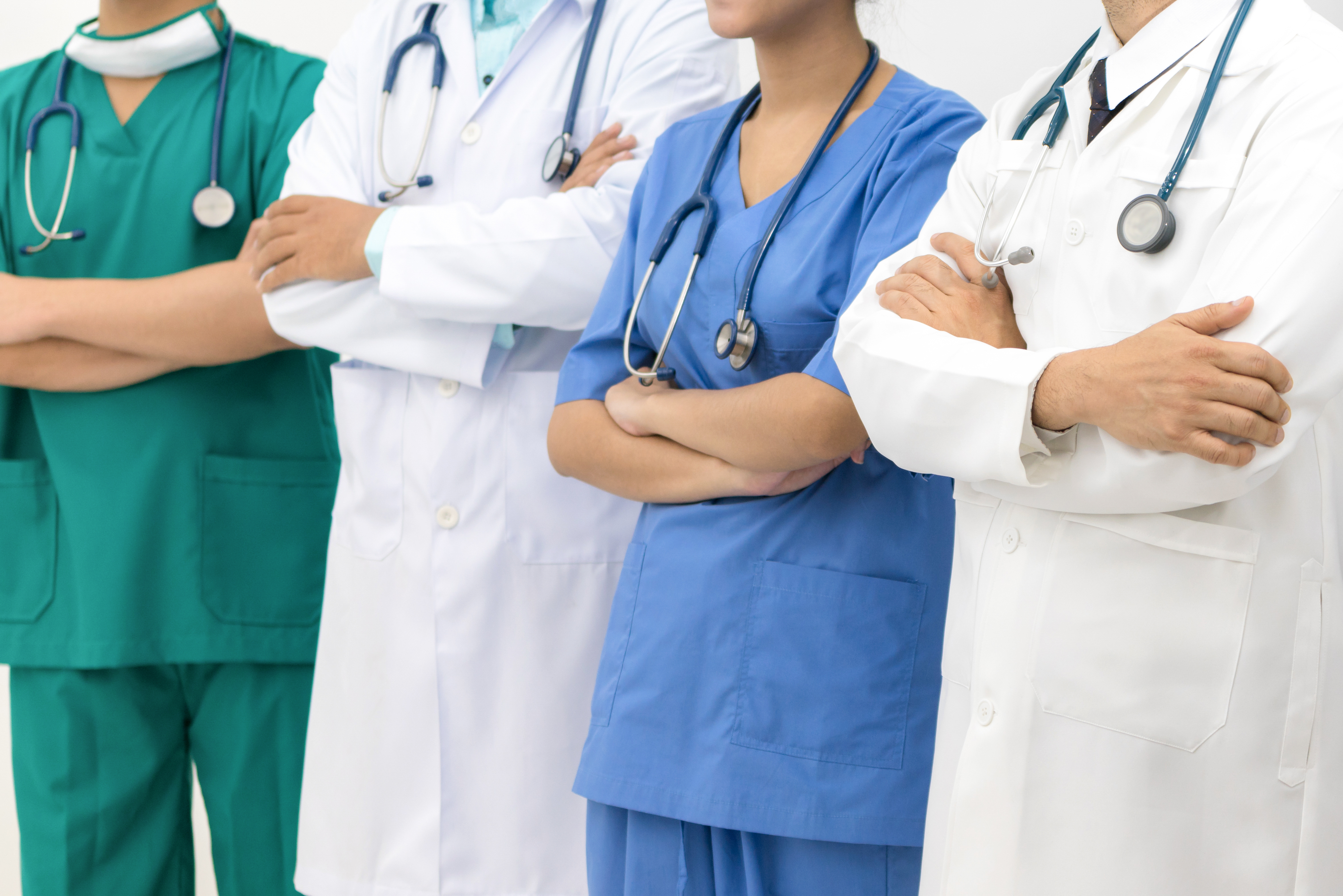 Why Healthcare Providers Need To >> Healthcare Providers Find Flexibility And Work Life Balance With New