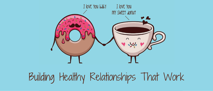 how do you know you re in a healthy relationship
