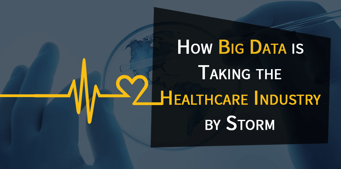 Advantages of Big Data in Healthcare - Thrive Global