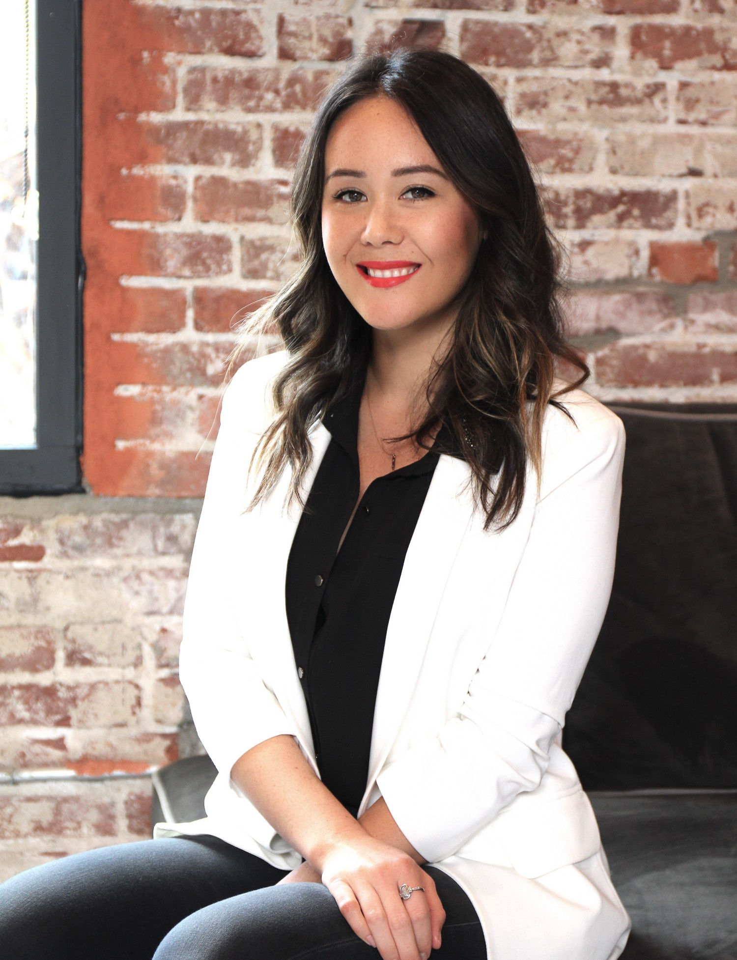 Female Disruptor: Janine Labaqui is giving men more natural grooming