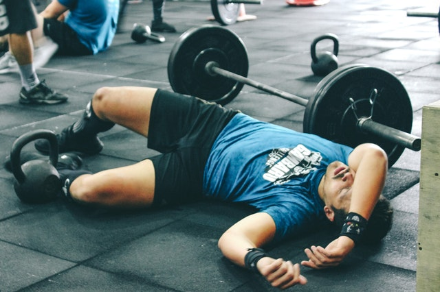 Image result for workout tired