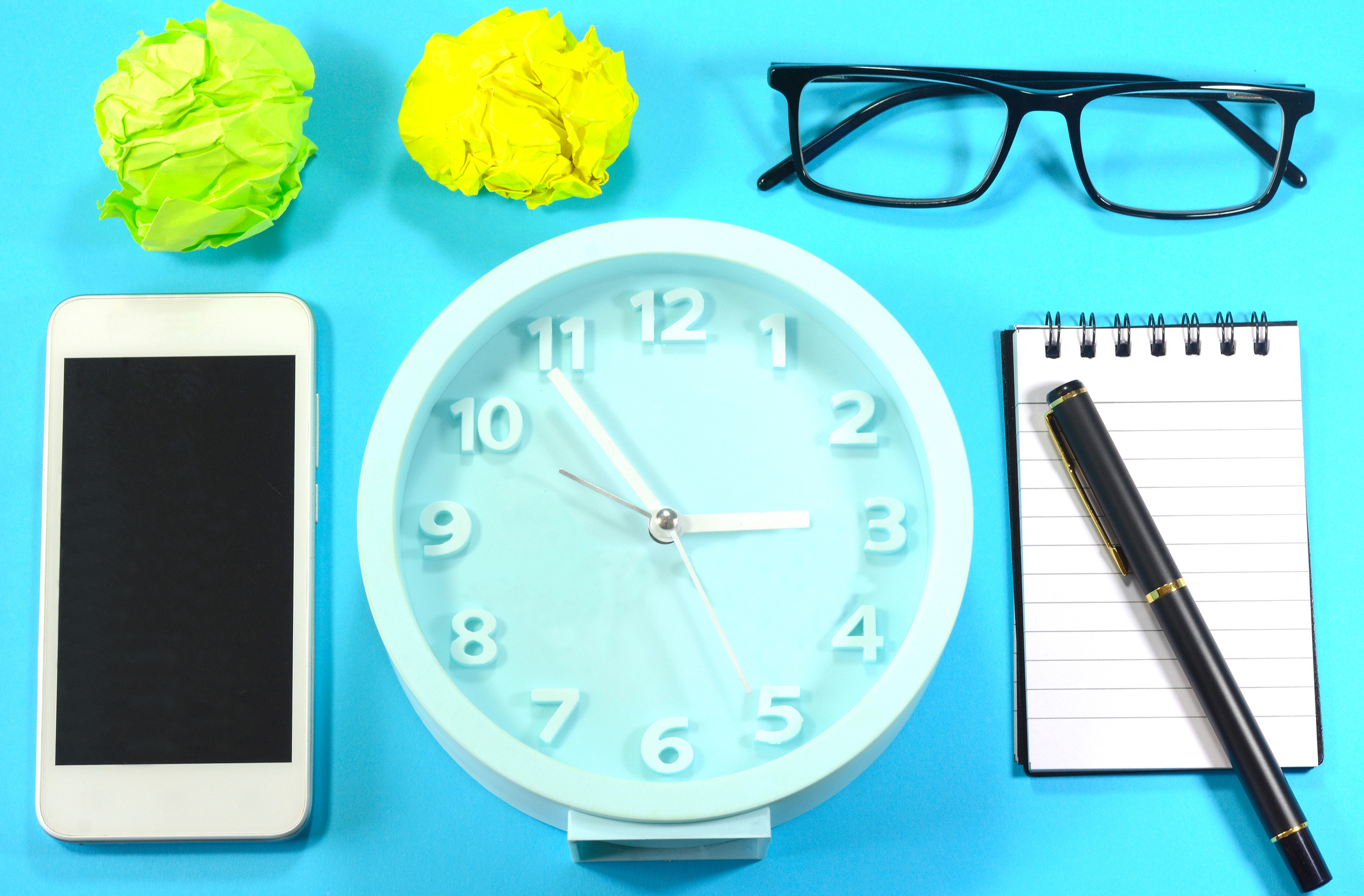 A Study of Efficiency in Workplaces Suggests That in a Normal 8 Hour Day We Only Do About 3 Hours Useful Work