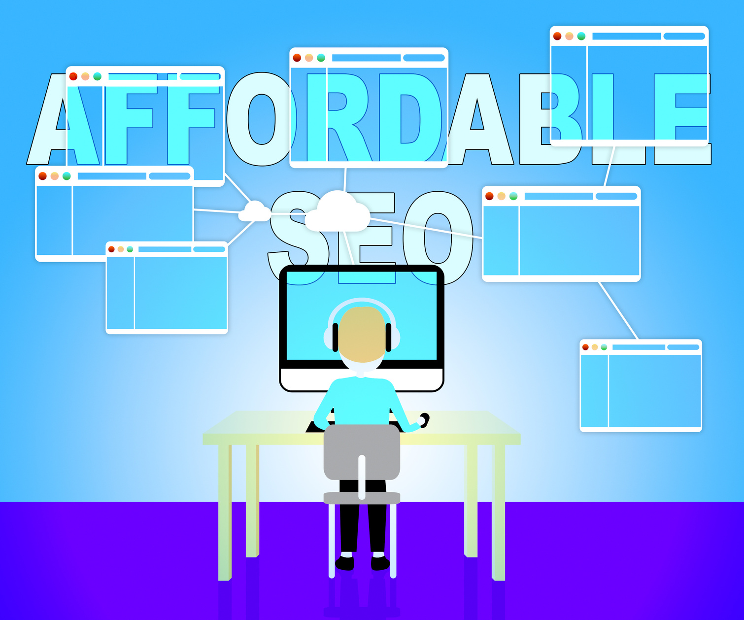 Affordable Seo Meaning Search Engine Optimization Discount