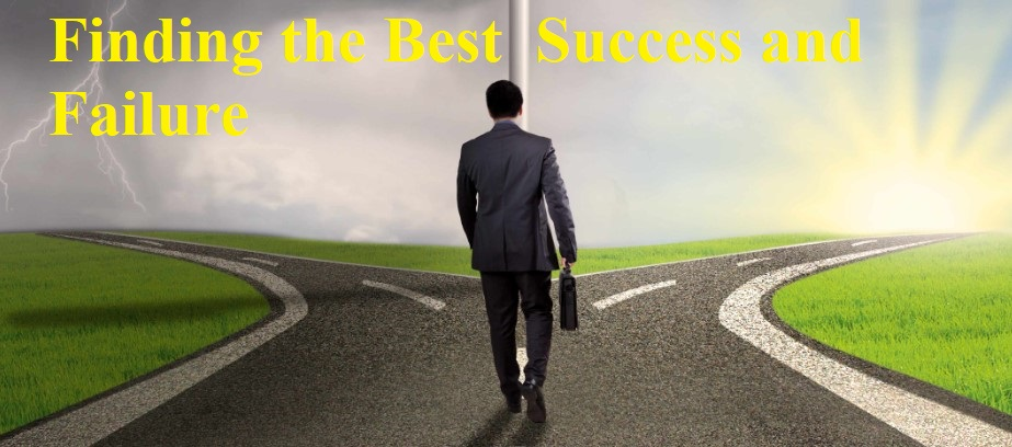 Finding the Best Success and Failure