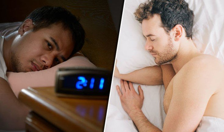 Get Enough Sleep With These Tips