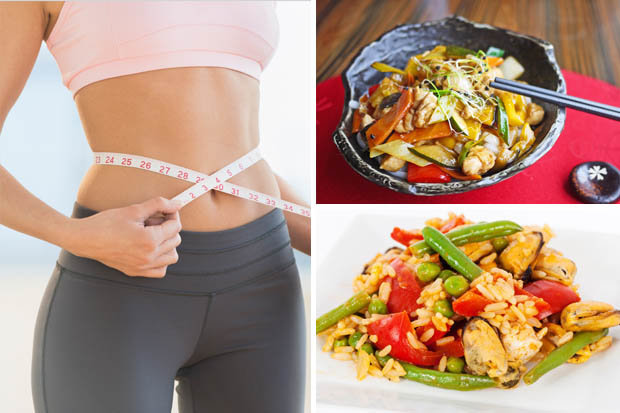 what to eat in order to lose belly fat