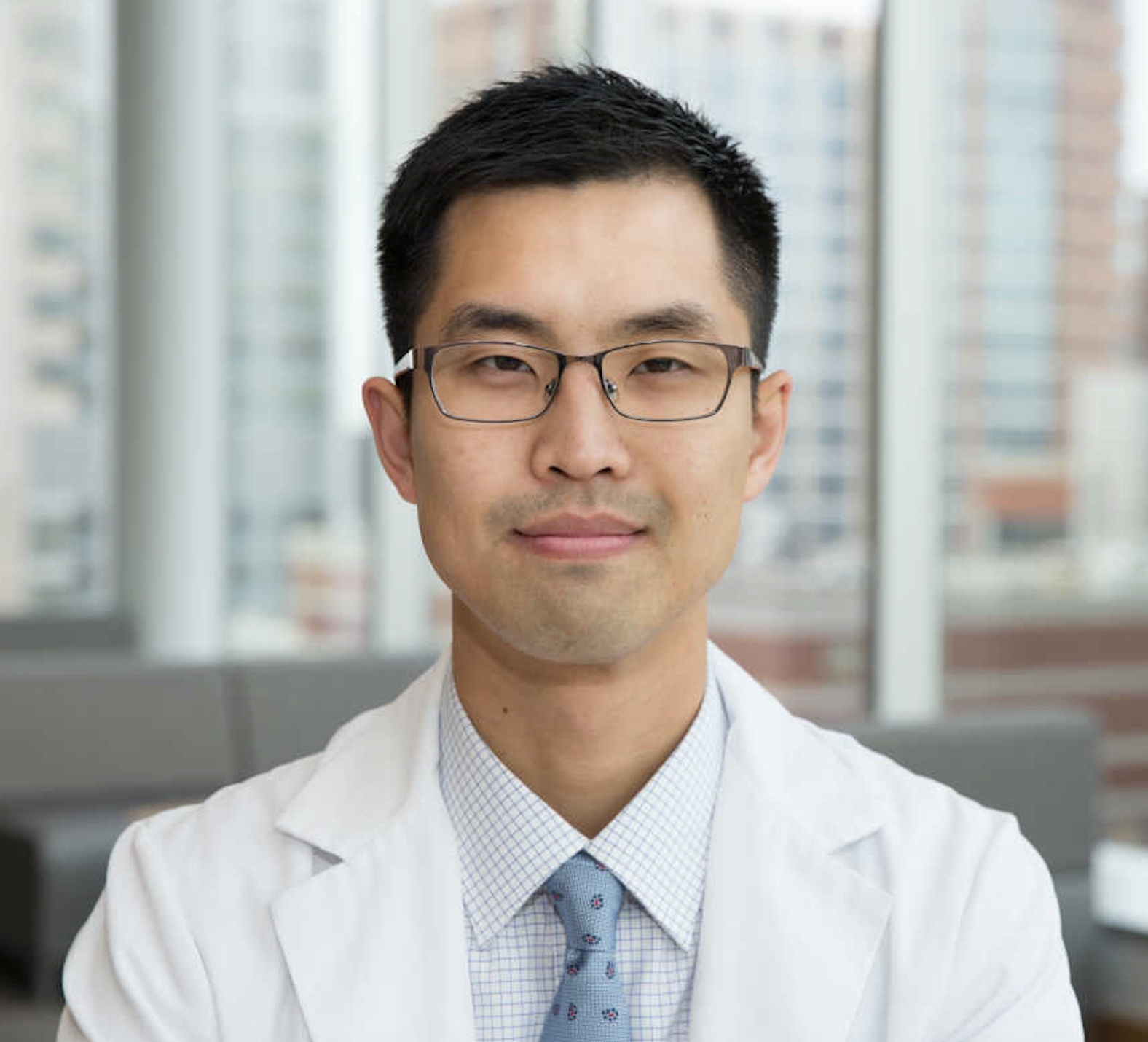 Jason Han, M.D., University of Pennsylvania Resident in Cardiothoracic Surgery