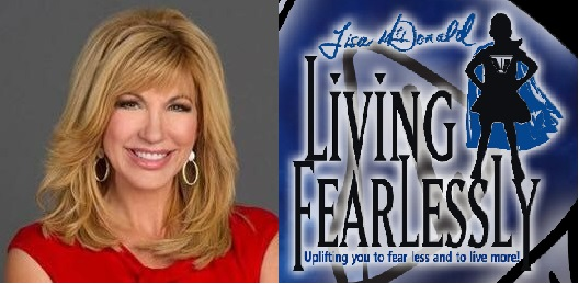 Leeza Gibbons on Living Fearlessly with Lisa McDonald