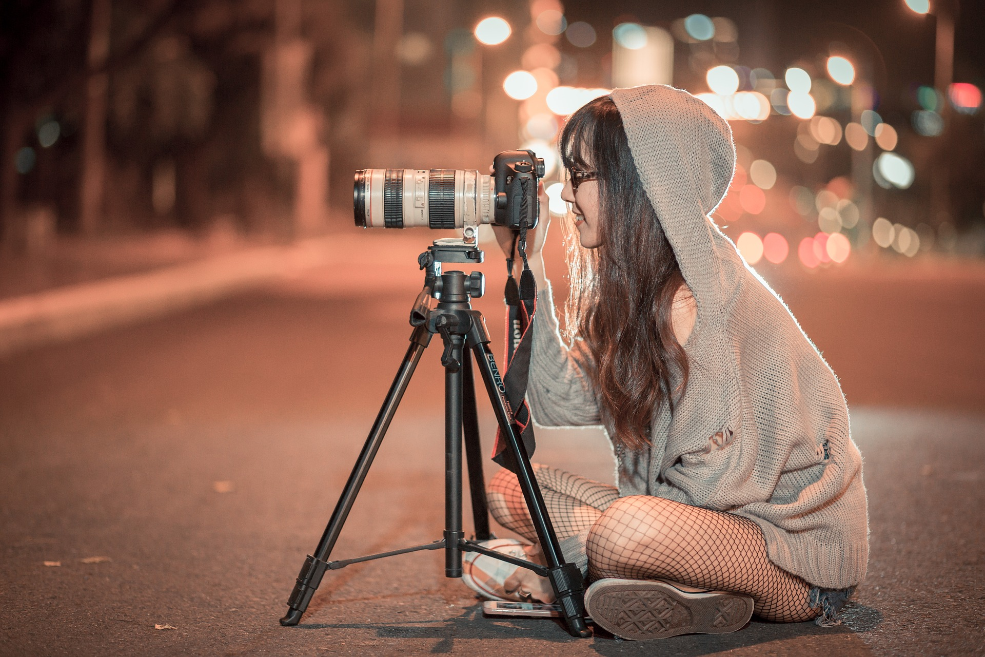 photographer-girl