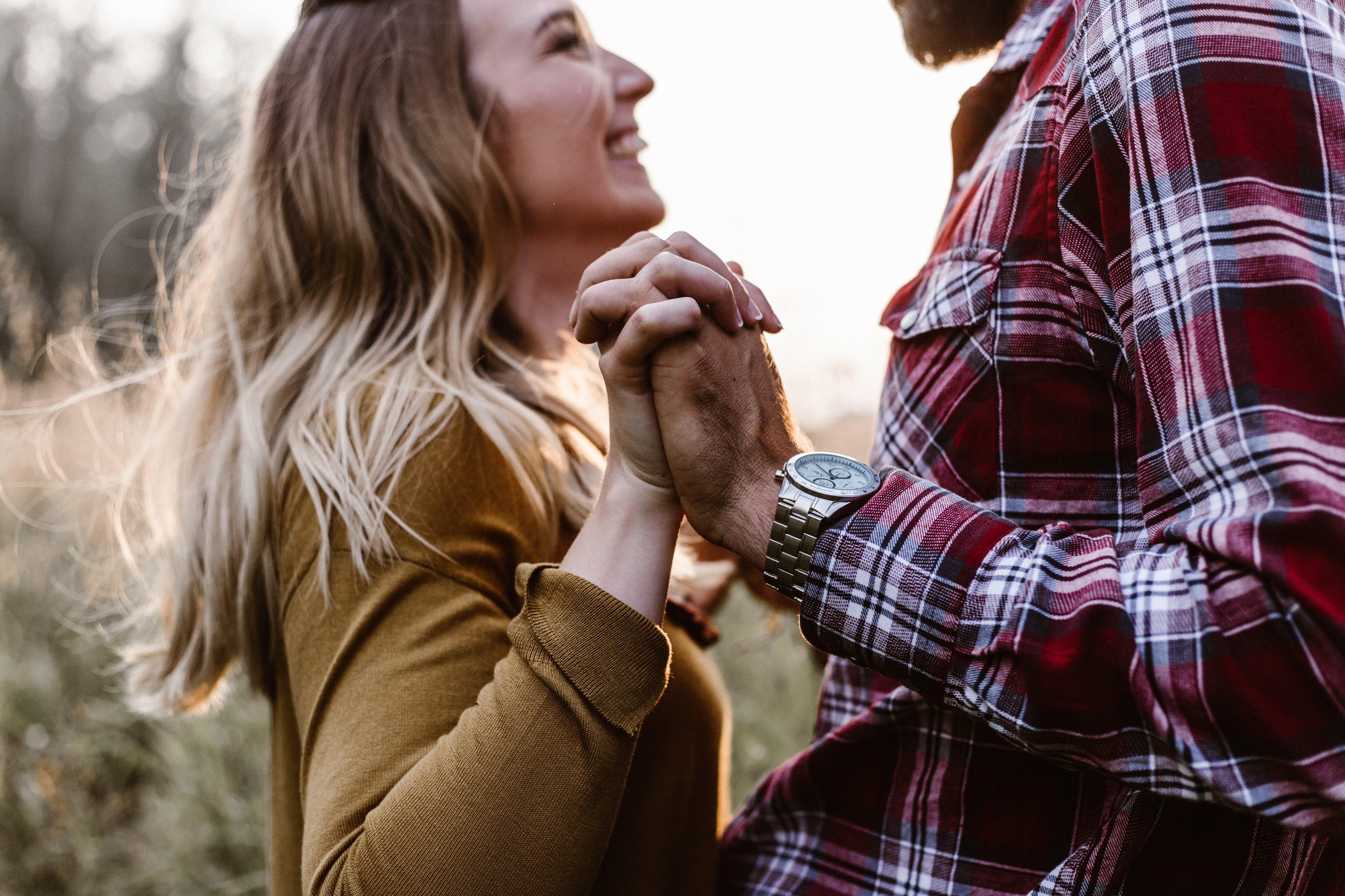 Dating For The Seasons - Thrive Global