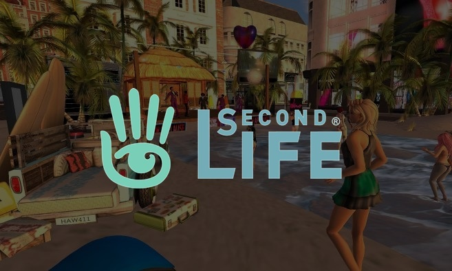 second life number to contact