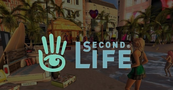 Second Life – Create your Virtual World with your Imagined Stories