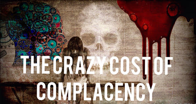 The Crazy Cost of Complacency - Thrive Global