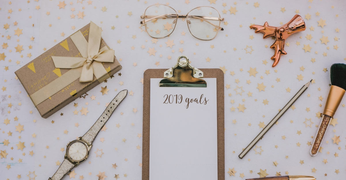 30 Simple Habits That Will Make You Unstoppable In 2019