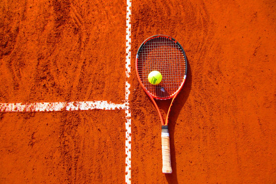 6 Health Benefits You'll From Playing Tennis (According to Studies)