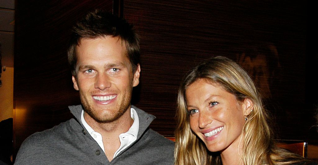 Gisele and Tom Brady's Marriage Rituals Will Make You Rethink Your Relationship Habits