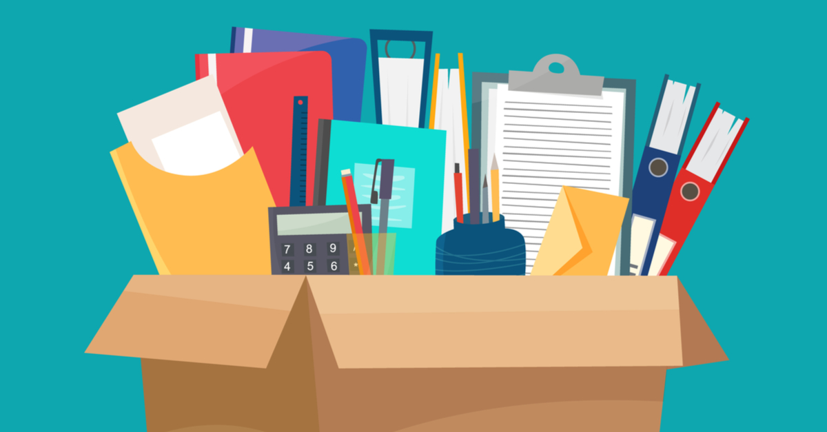 Tips for Office Move