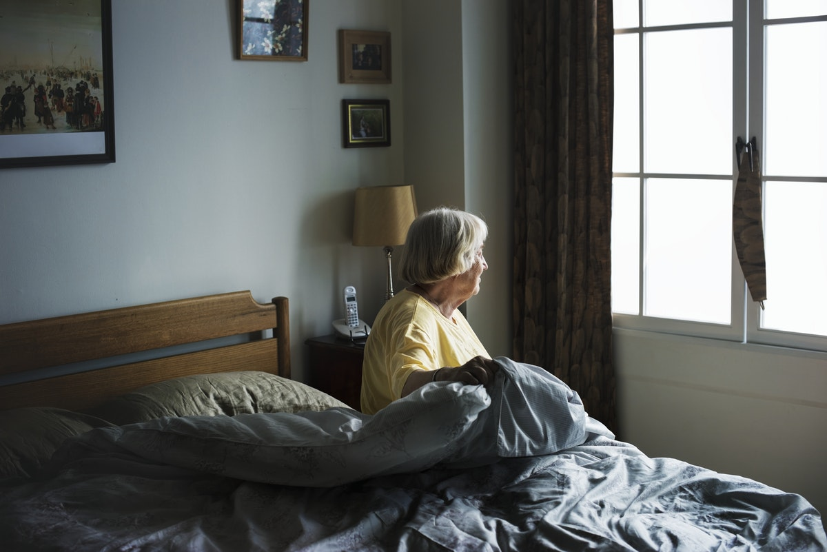 Loneliness & Depression in senior citizens