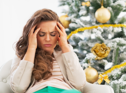 simplify and de-stress your holiday season