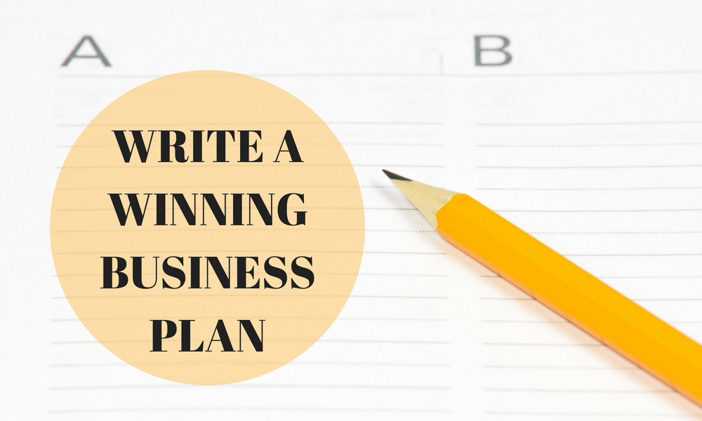 write-winning-business-plan