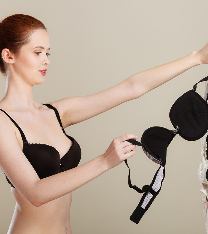 36b5db7b7c3cf Four Steps to Follow to Pick the Best Nursing Bras