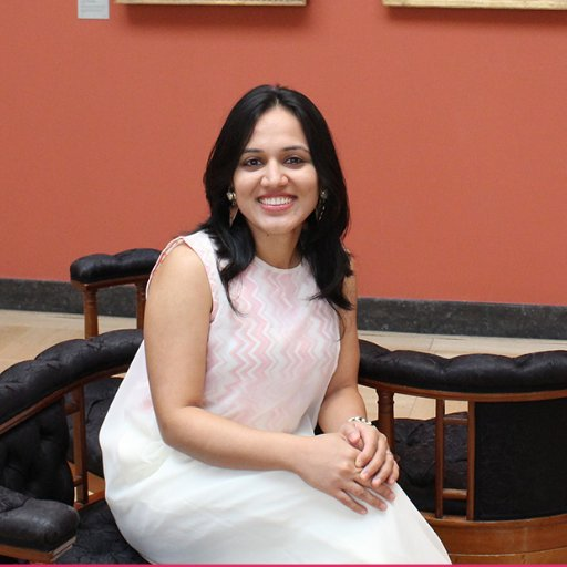Purvi Tantia - Study Abroad and Scholarship Coach