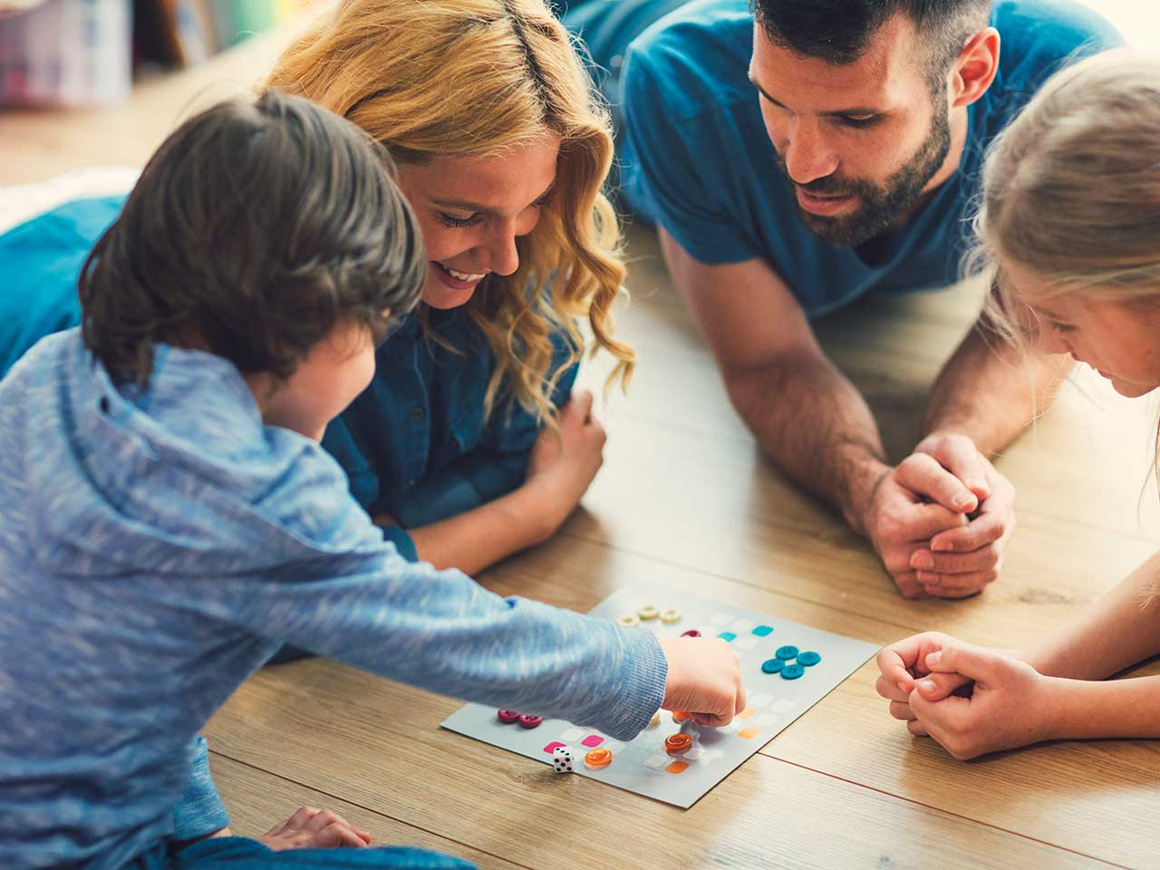Why Board Games Are Very Important For Kids?