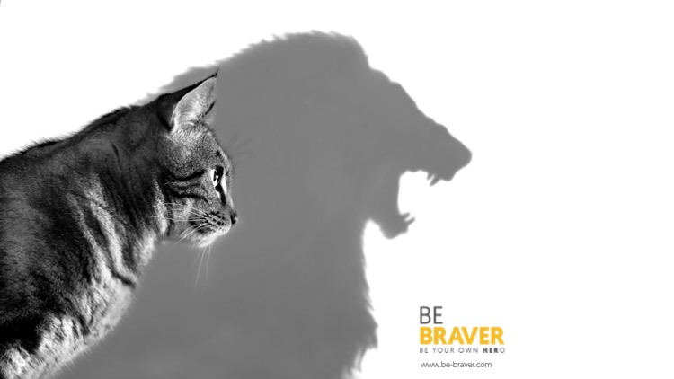 Facing Your Fear To Build Your Personal Bravery