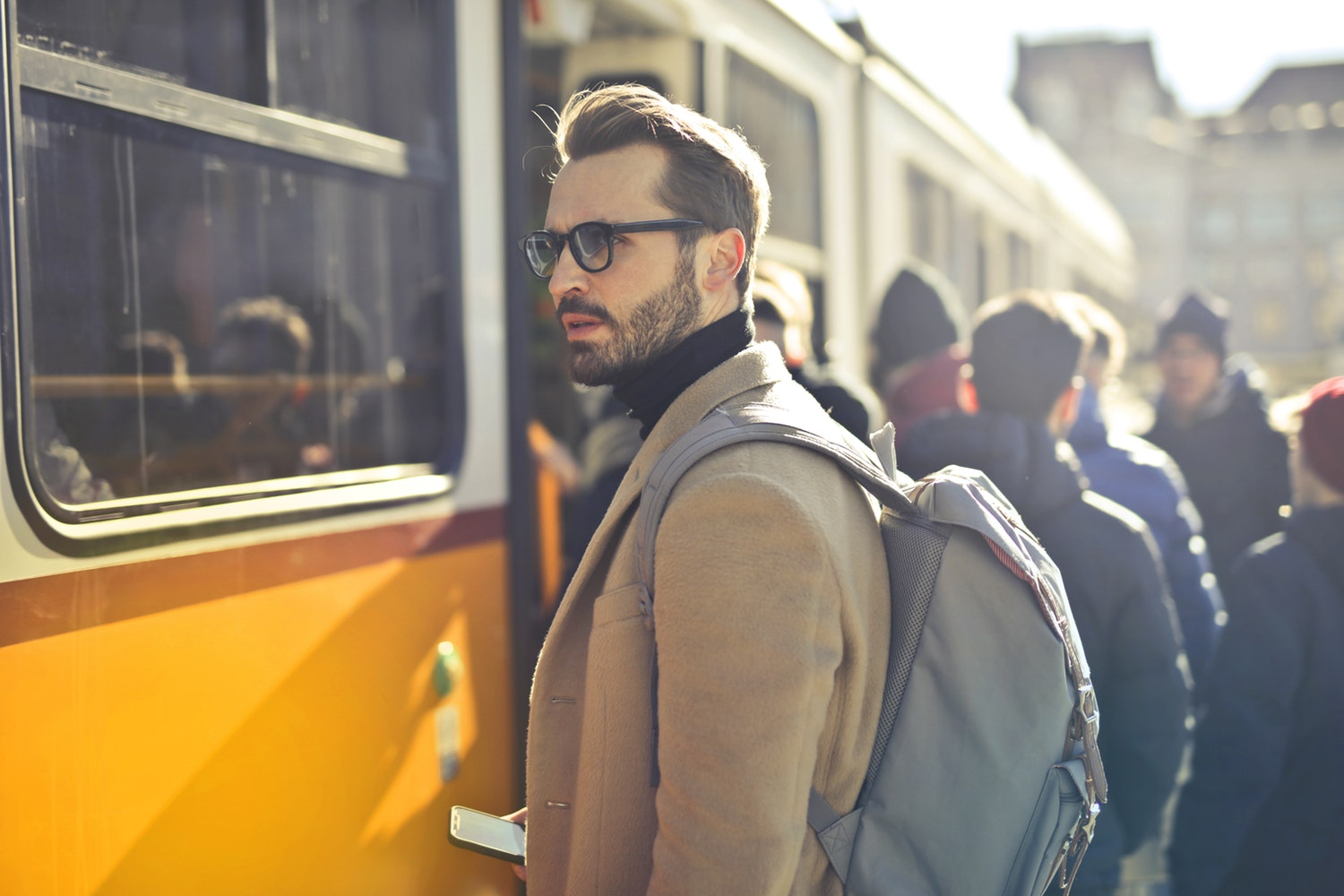 How to Improve Your Commute to Work (and Why You Should)