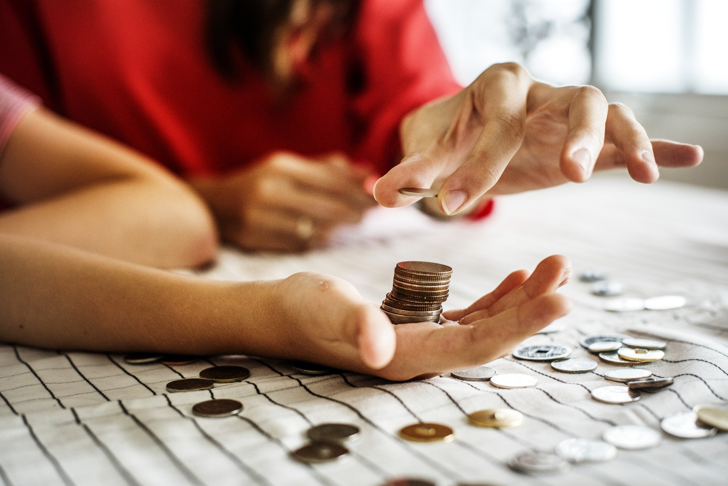 4 Ways to Reduce Financial Stress This Year