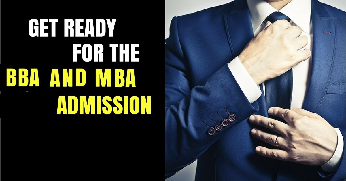 MBA and BBA Admission in RICS SBE